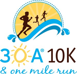 30A Thanksgiving 10K in Rosemary Beach